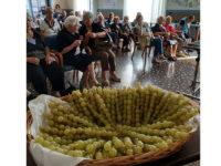 Festa dell'Uva - Centro anziani Genova